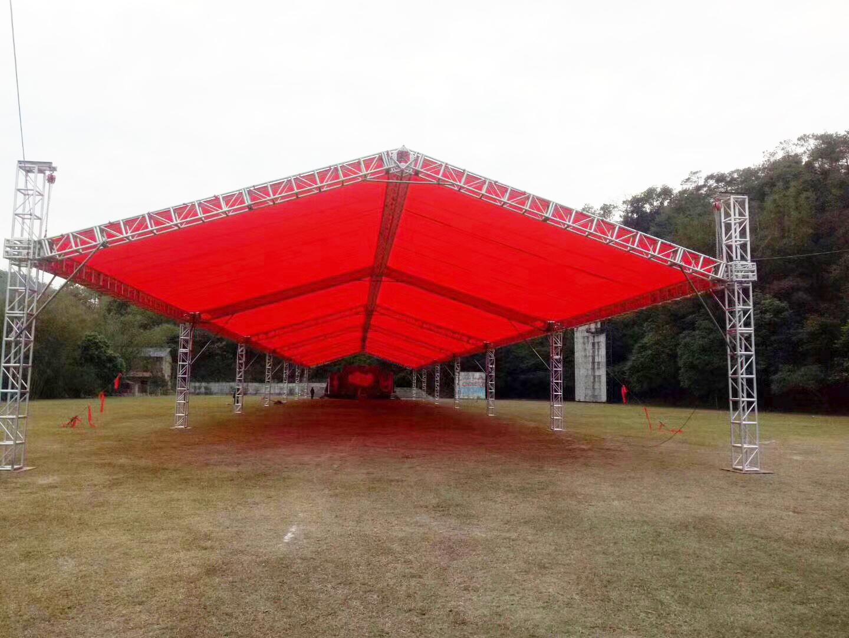 太空架帐篷